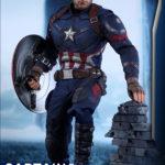 Hot Toys – CACW – Captain America (Battling Version)_PR2