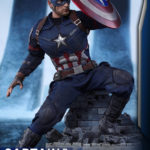Hot Toys – CACW – Captain America (Battling Version)_PR4