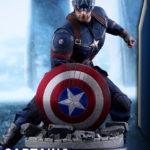 Hot Toys – CACW – Captain America (Battling Version)_PR5