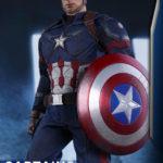 Hot Toys – CACW – Captain America (Battling Version)_PR6