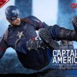 Hot Toys – CACW – Captain America (Battling Version)_PR8