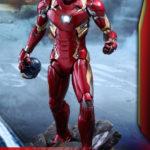 Hot Toys – CACW – Mark XLVI Collectible Figure_PR1