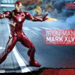 Hot Toys – CACW – Mark XLVI Collectible Figure_PR10