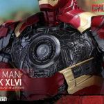 Hot Toys – CACW – Mark XLVI Collectible Figure_PR19