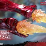 Hot Toys – CACW – Mark XLVI Collectible Figure_PR21