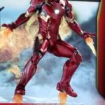 Hot Toys – CACW – Mark XLVI Collectible Figure_PR3