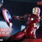 Hot Toys – CACW – Mark XLVI Collectible Figure_PR5