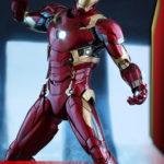 Hot Toys – CACW – Mark XLVI Collectible Figure_PR8