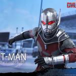 Hot Toys – Captain America Civil War – Ant-Man Collectible Figure PR_15