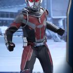 Hot Toys – Captain America Civil War – Ant-Man Collectible Figure PR_5