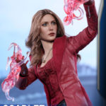 Hot Toys – Captain America Civil War – Scarlet Witch Collectible Figure PR_10