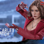 Hot Toys – Captain America Civil War – Scarlet Witch Collectible Figure PR_13
