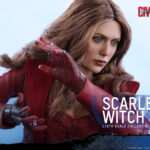 Hot Toys – Captain America Civil War – Scarlet Witch Collectible Figure PR_15