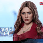 Hot Toys – Captain America Civil War – Scarlet Witch Collectible Figure PR_16