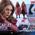 Hot Toys – Captain America Civil War – Scarlet Witch Collectible Figure PR_18
