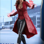 Hot Toys – Captain America Civil War – Scarlet Witch Collectible Figure PR_2