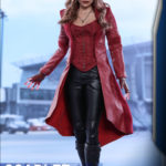 Hot Toys – Captain America Civil War – Scarlet Witch Collectible Figure PR_3