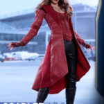 Hot Toys – Captain America Civil War – Scarlet Witch Collectible Figure PR_4