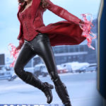 Hot Toys – Captain America Civil War – Scarlet Witch Collectible Figure PR_5