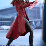 Hot Toys – Captain America Civil War – Scarlet Witch Collectible Figure PR_6