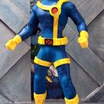 2018 Toy Fair Mezco Cyclops 02