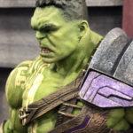 2018 Toy Fair Mezco Hulk Ragnarok 03