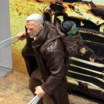 2018 Toy Fair Mezco Old Man Logan 01