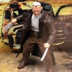 2018 Toy Fair Mezco Old Man Logan 02