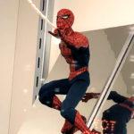 2018 Toy Fair Mezco One Twelve Collective Spider-Man 02