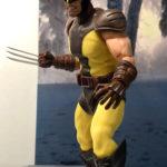 2018 Toy Fair Mezco Wolverine 02