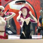2018 Toy Fair Monogram International Bust Banks 04