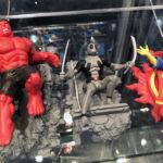 2018 Toy Fair Monogram International Collectible Diorama Magnets 06