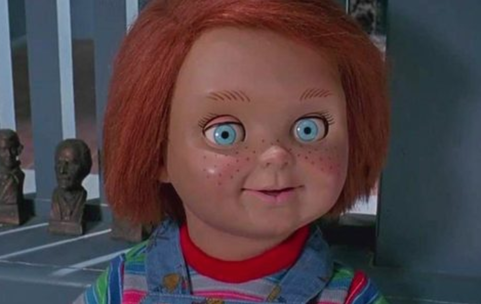 Child's Play remake Chucky